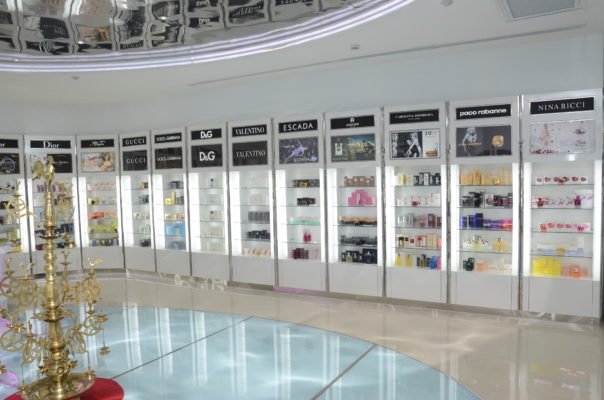 Our Stores 7