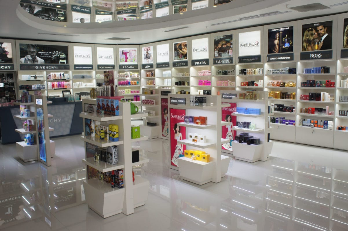 Our Stores 1