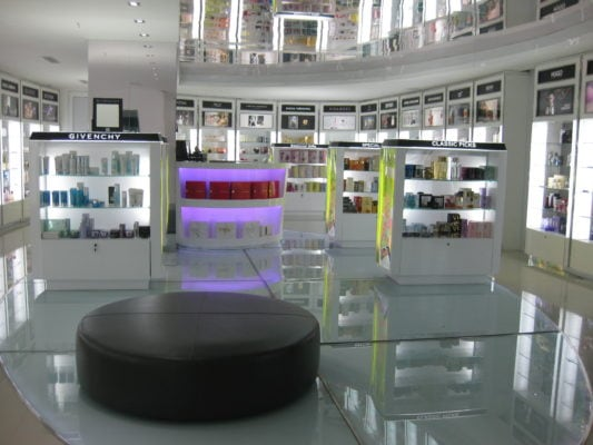 Our Stores 2