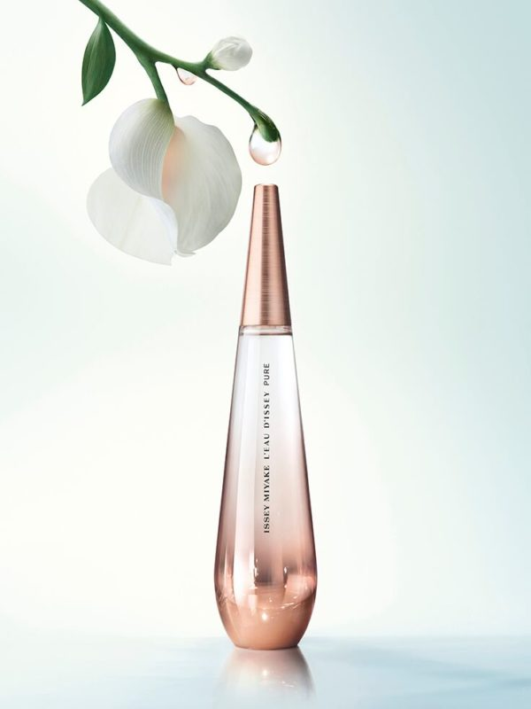 L'eau D'issey Pure Nectar 3