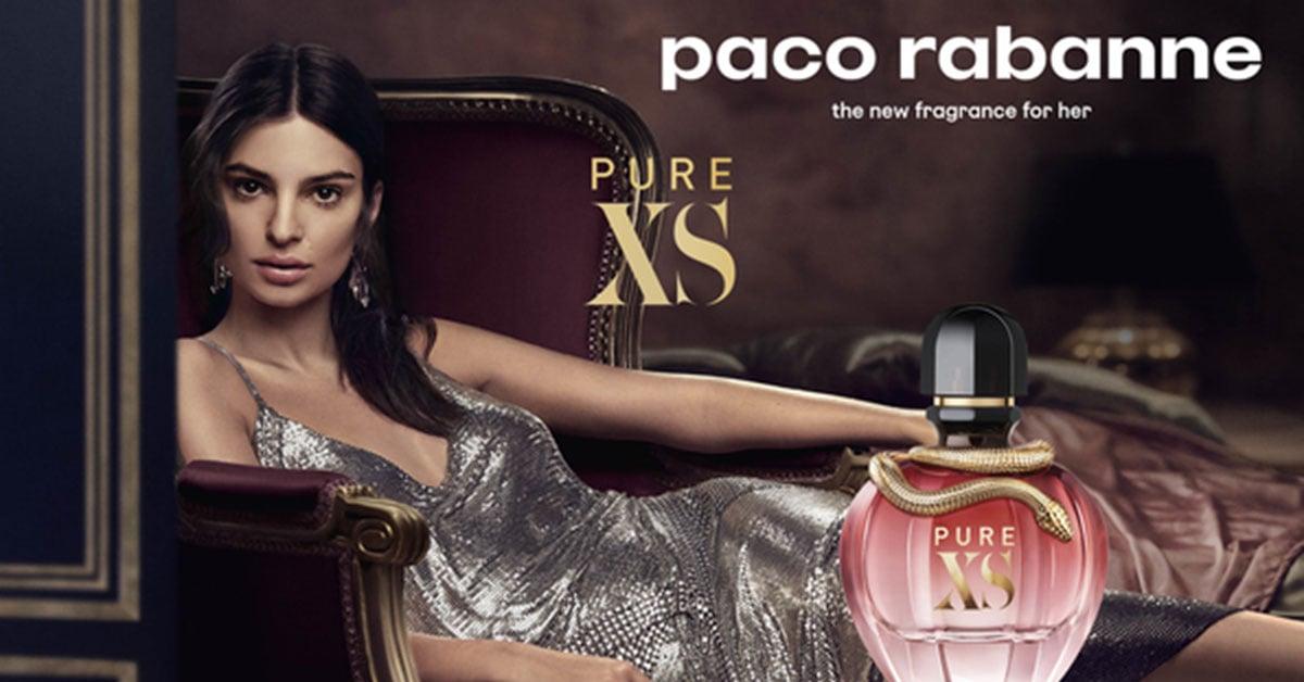 PURE XS for her » Paco Rabanne » The Parfumerie » More Than Skin Deep » Sri  Lanka