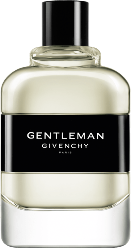 Givenchy Gentlemen - The New Intensity 10