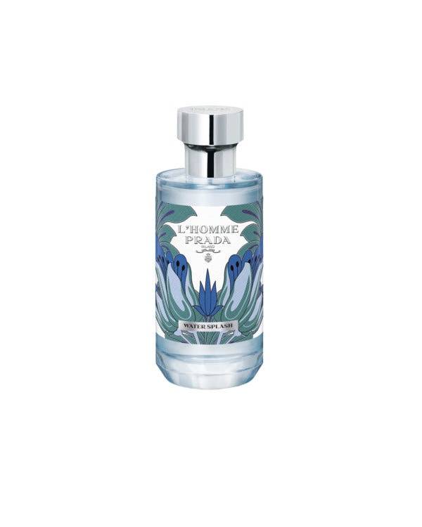 L'Homme Prada Watersplash 4