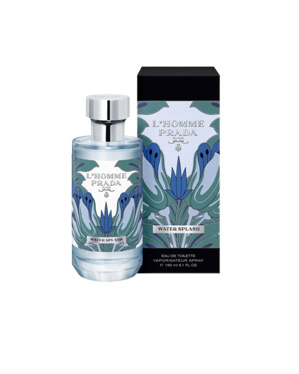 L'Homme Prada Watersplash 3