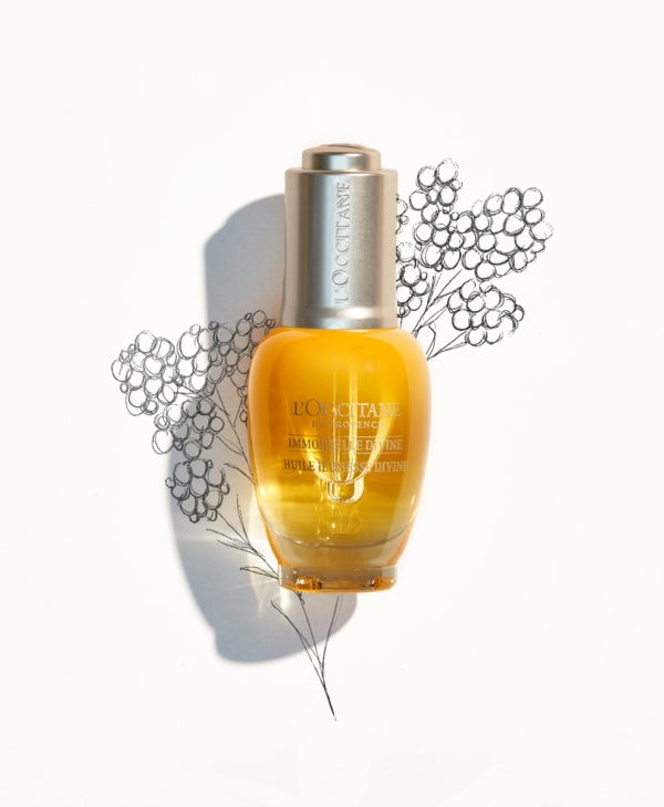Immortelle Divine Youth Oil 4