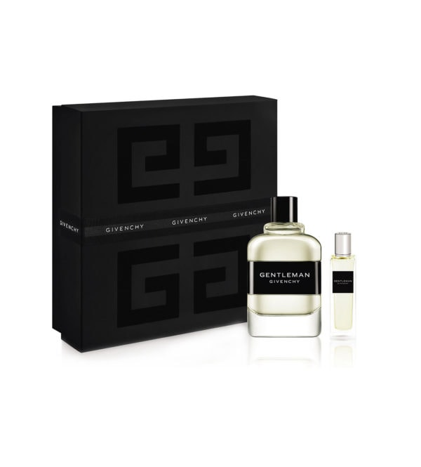 Gentleman Givenchy EDT Giftset 3