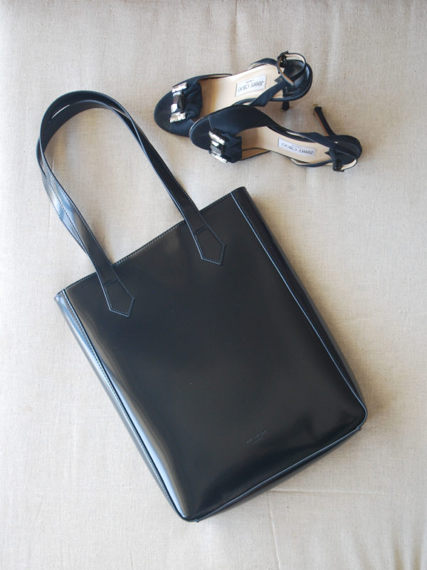 Black Givenchy Tote Bag 3