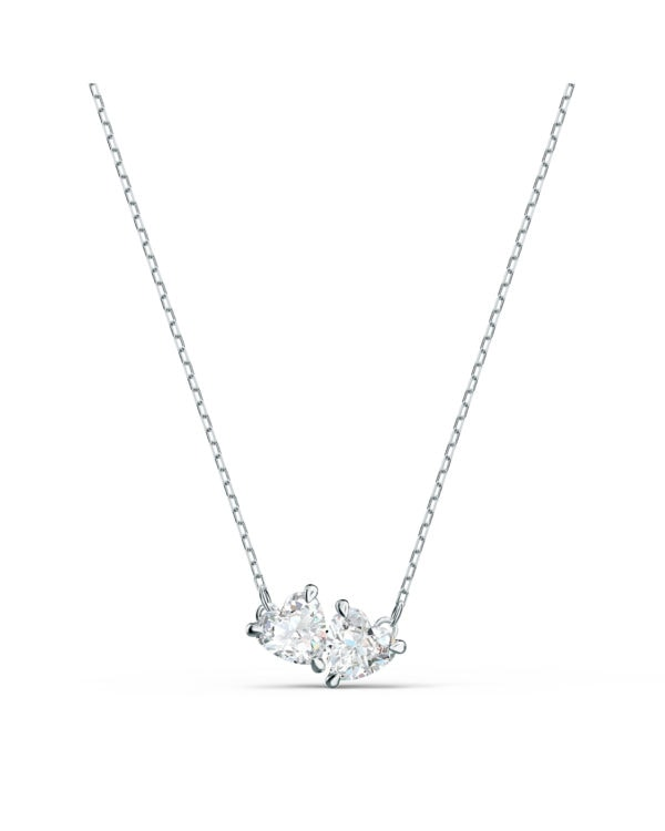 Attract Soul White Necklace 3