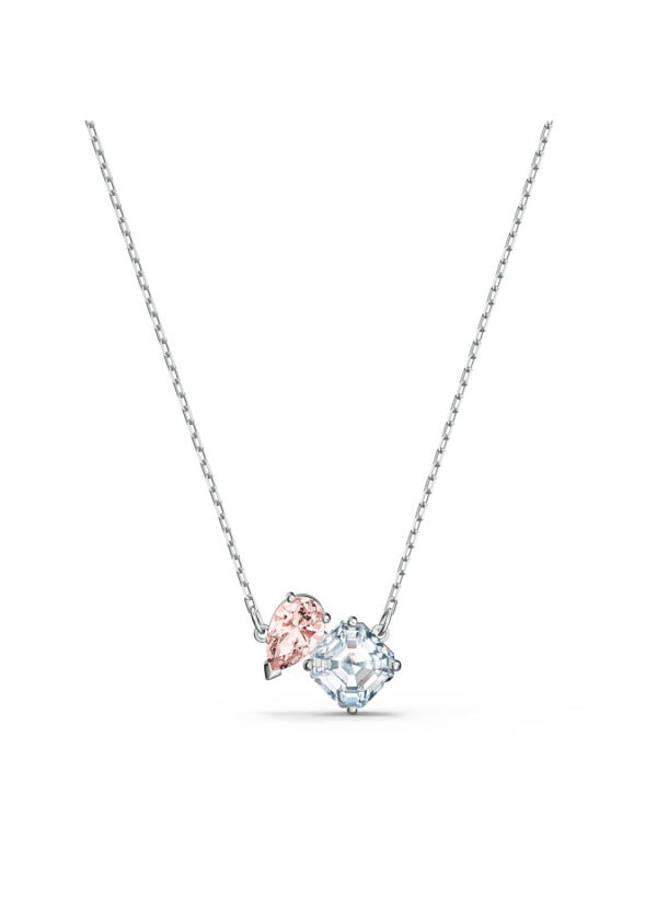 Attract Soul Pink Necklace 3