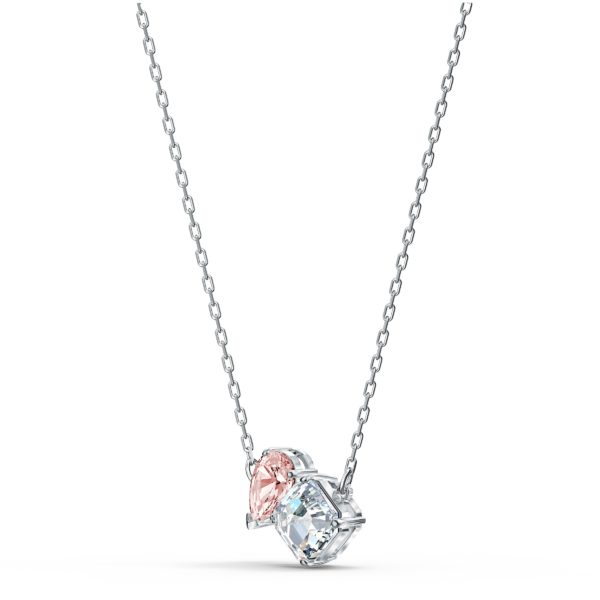 Attract Soul Pink Necklace 5