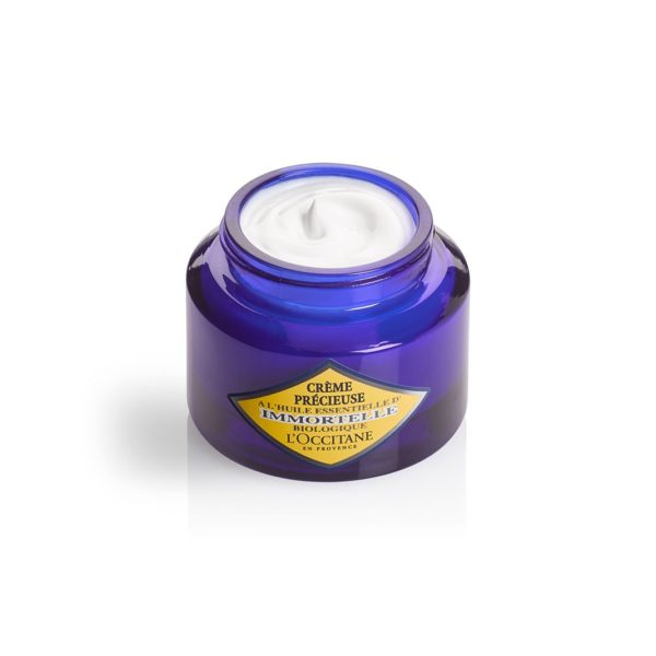 Immortelle Precious Cream 4