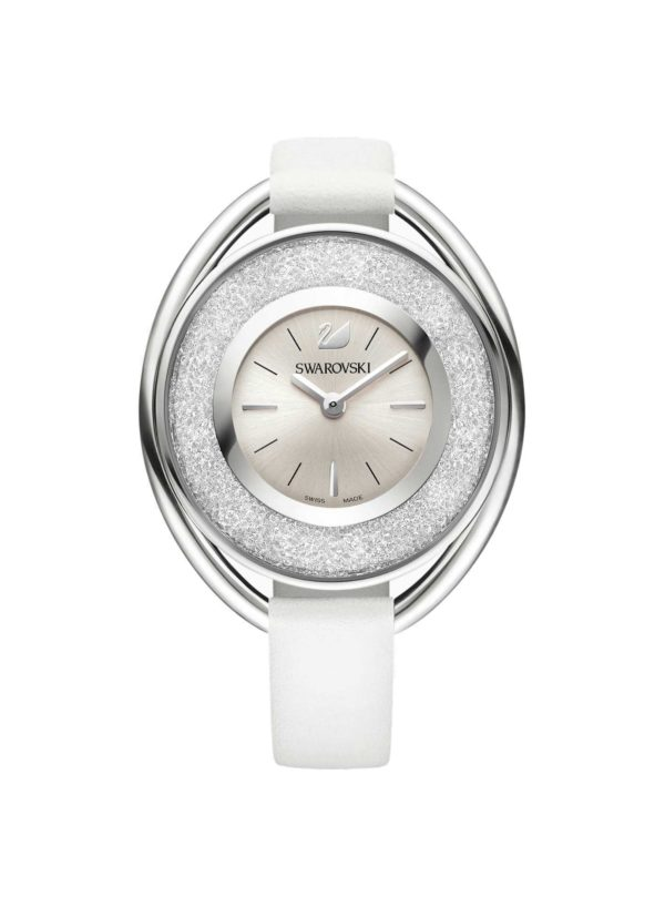 Crystalline Oval Watch 3