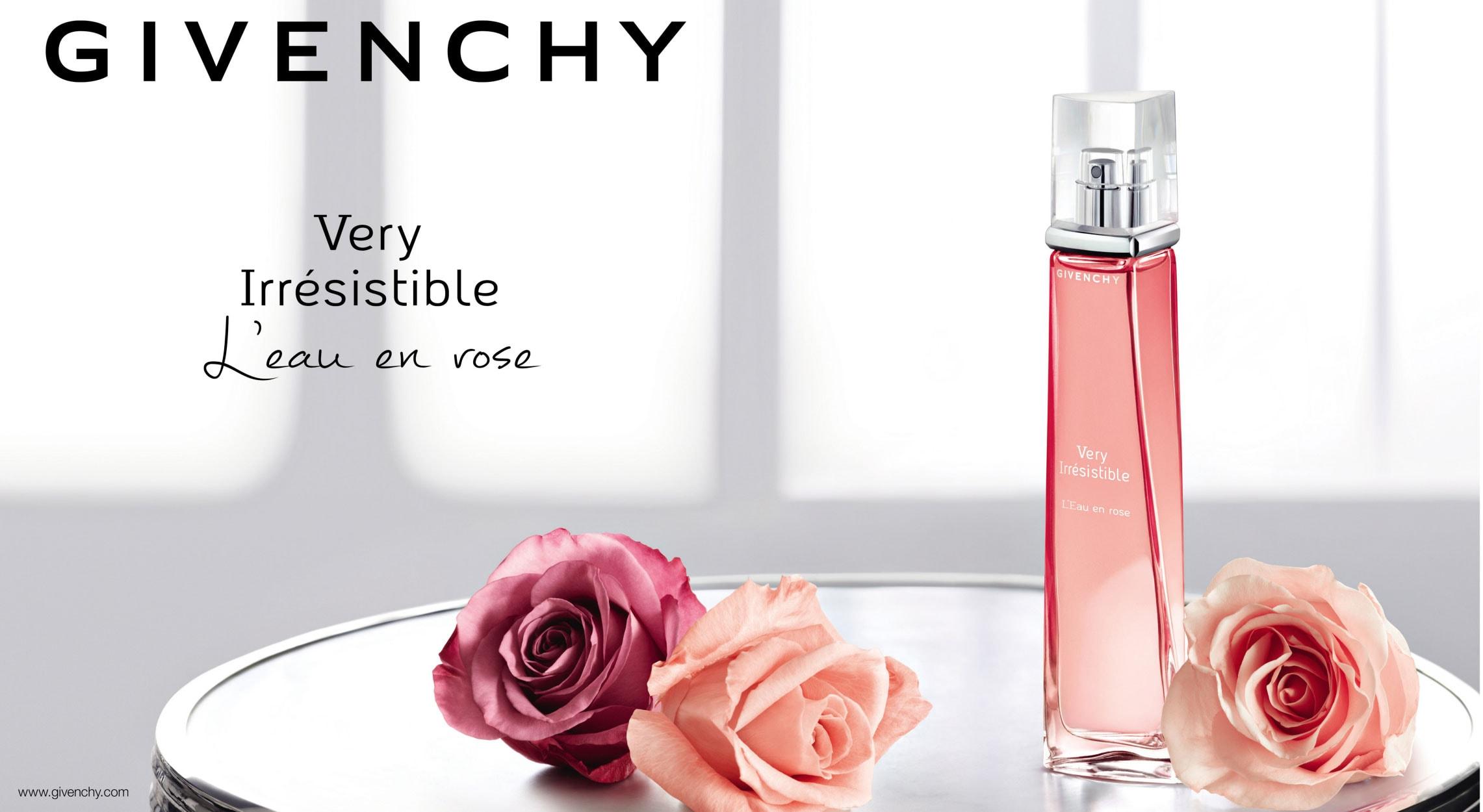 Very Irresistible L'eau En Rose 6