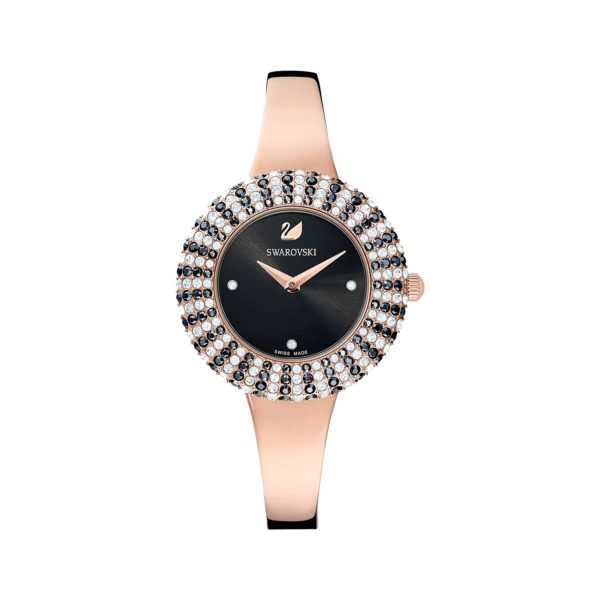 Crystal Rose Watch 3