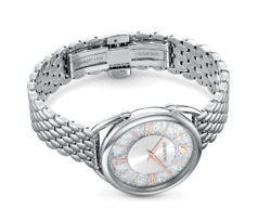 Crystalline Glam Watch 7
