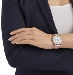 Women's Only Time Aila Watch 5