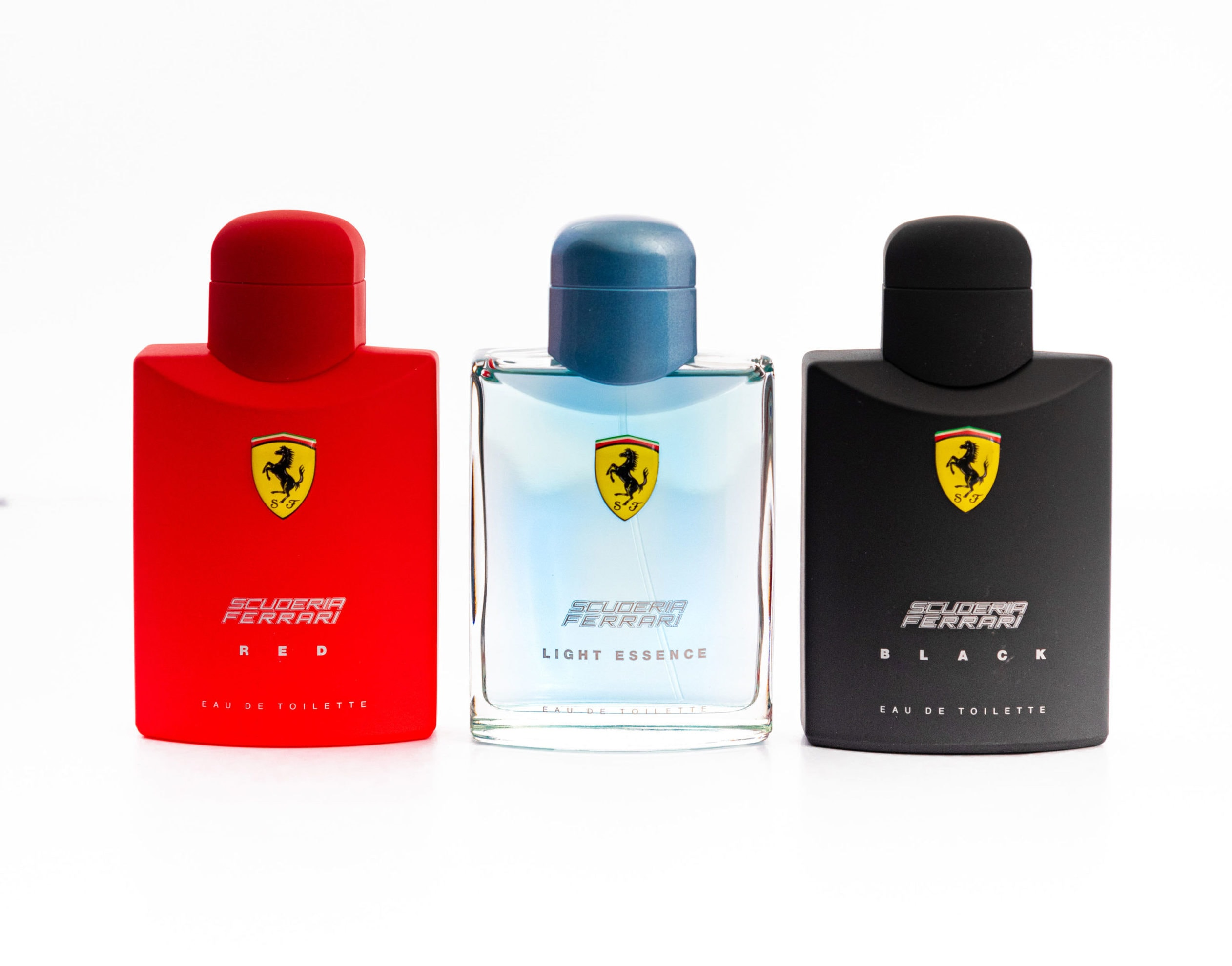 Ferrari Light Essence 7