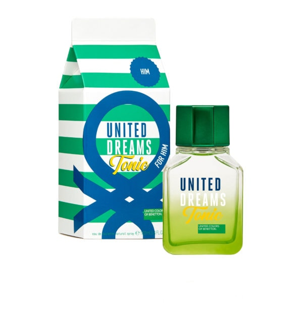 United Dreams Tonic 4