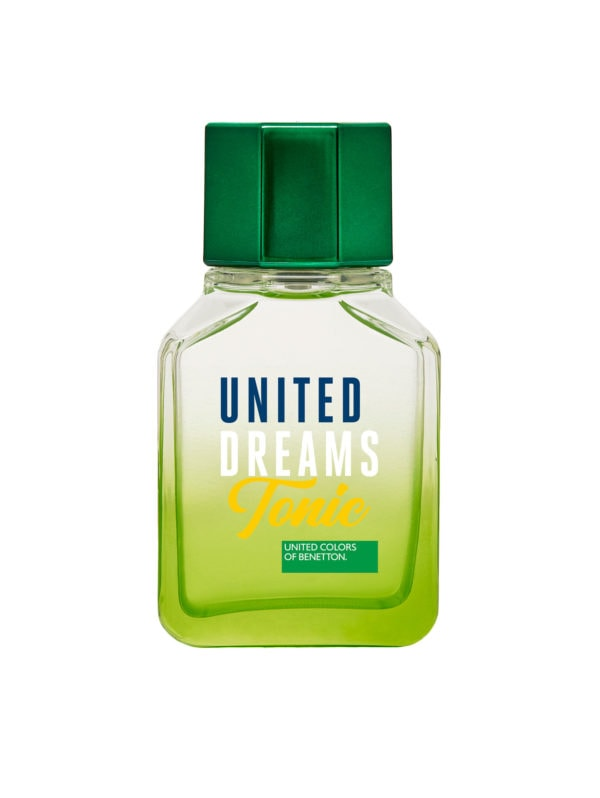 United Dreams Tonic 3